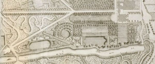 Chiswick House, William Kent, and the birth of the English Landscape Movement