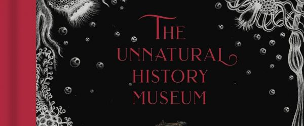 Viktor Wynd on The UnNatural History Museum - The Lecture That Never Was