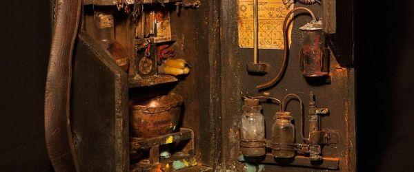 Grimoires & Magical Books - Owen Davies - Zoom Lecture