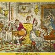 James Gillray: The Best Jokes in Georgian Britain