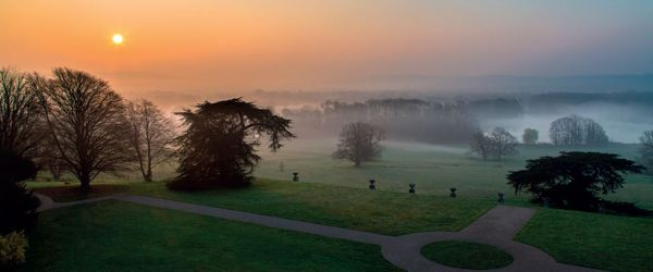 Monthly open day at Gatton Park