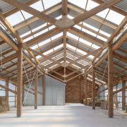 Wood Work #01 with Ingrid Petit, Feilden Fowles