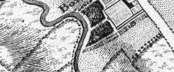 Fishponds, great cedars and Jayne Mansfield - Boston Manor Park