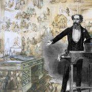 Dickens's Public Readings: A Tale of Two Desks