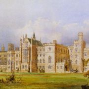 A.W.N. Pugin and the Country House