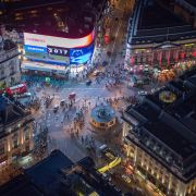 Evolving retail environments: from shopping centres to revitalising the high street