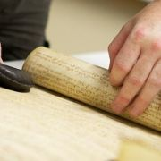 The Conservation of the Gresham's Music Collection