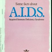 AIDS: Prejudice, Prevention and Publicity