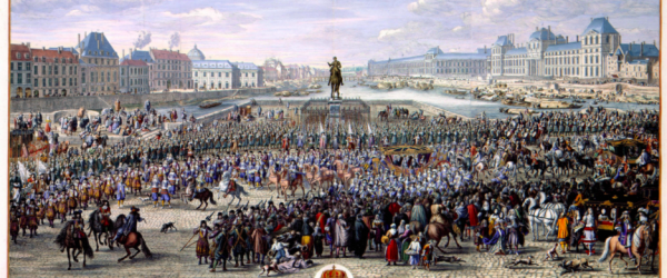 Between Triumph and Disaster: French Royal Funerals from Louis XIV to Louis XVIII