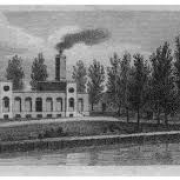 Talk on Battersea Riverside Industrial Heritage
