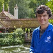 A day in the life of… a Royal Parks wildlife manager