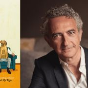 Dog's Best Friend with Simon Garfield and Lissa Evans
