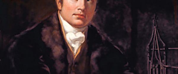 Marc Isambard - The other Brunel