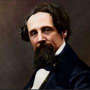 Happy Birthday Mr Dickens!