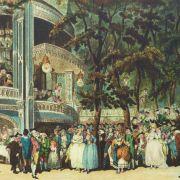 Vauxhall, Sex & Entertainment: The Invention of the Urban Pleasure Garden