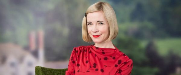 Kensington Palace online talk with Lucy Worsley