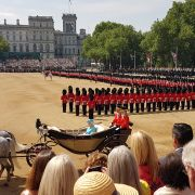 Trooping the Colour 2021