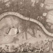 Copyright, maps and the circulation of geographical knowledge in 18th-century Britain