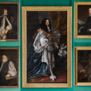 The Restoration of Kings, Copies and Clerics