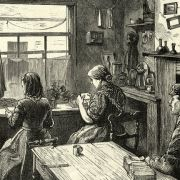 Why history? Women, families and money in Victorian Britain
