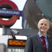 Moving London Forward – A conversation with Andy Byford, Commissioner of TfL