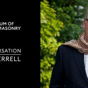 In conversation with Philip Serrell