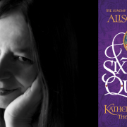 Meet the Author: Alison Weir, Katheryn Howard: The Tainted Queen