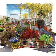 Q&A with Camden Highline Design Team