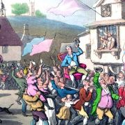 The Persistence of Party: Ideas of Harmonious Discord in Eighteenth-Century Britain