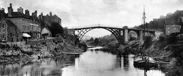 Ordinary Lives with Extraordinary Impacts: The C19th Ironbridge Gorge