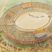 The Discovery of London's Roman Amphitheatre