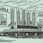 Virtual Tour – London's Lamented Art Deco Buildings