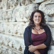 Pitzhanger Perspectives… with Bettany Hughes