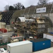 HS2 MWCC Contract C1 - Chiltern Tunnel Enabling Works