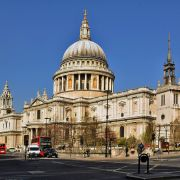 Virtual tour of St Paul's Cathedral