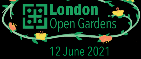 London Open Gardens 2021