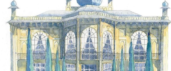 Follies: An Architectural Journey
