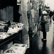 Virtual Tour - London Street Markets