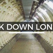 Look Down London -  Look Up London Virtual Walking Tour