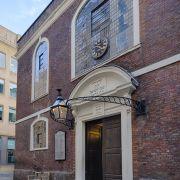 Bevis Marks Synagogue Heritage Project