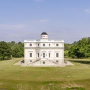 History of The King's Observatory
