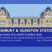 Highbury & Islington station - the story of a north London icon