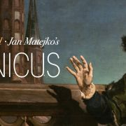 Conversations with God - Jan Matejko's Copernicus