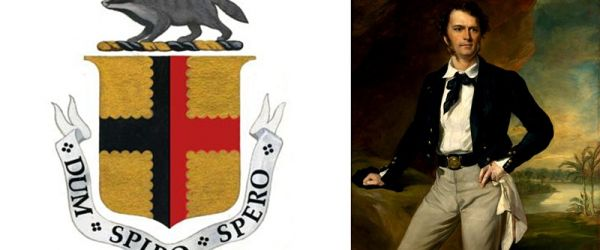The Scriveners Company Lecture: Heraldry of the Brooke Rajahs of Sarawak