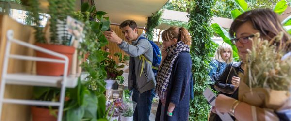 Spring Plant Fair 2021