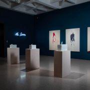 Tracey Emin / Edvard Munch