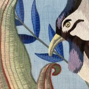 Hand Embroidery in the 20th Century: Modernism in the RSN's Collection