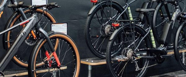 The Cycle Show