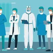 Nursing a Pandemic: Leading Through Covid-19