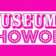 Museums Showoff